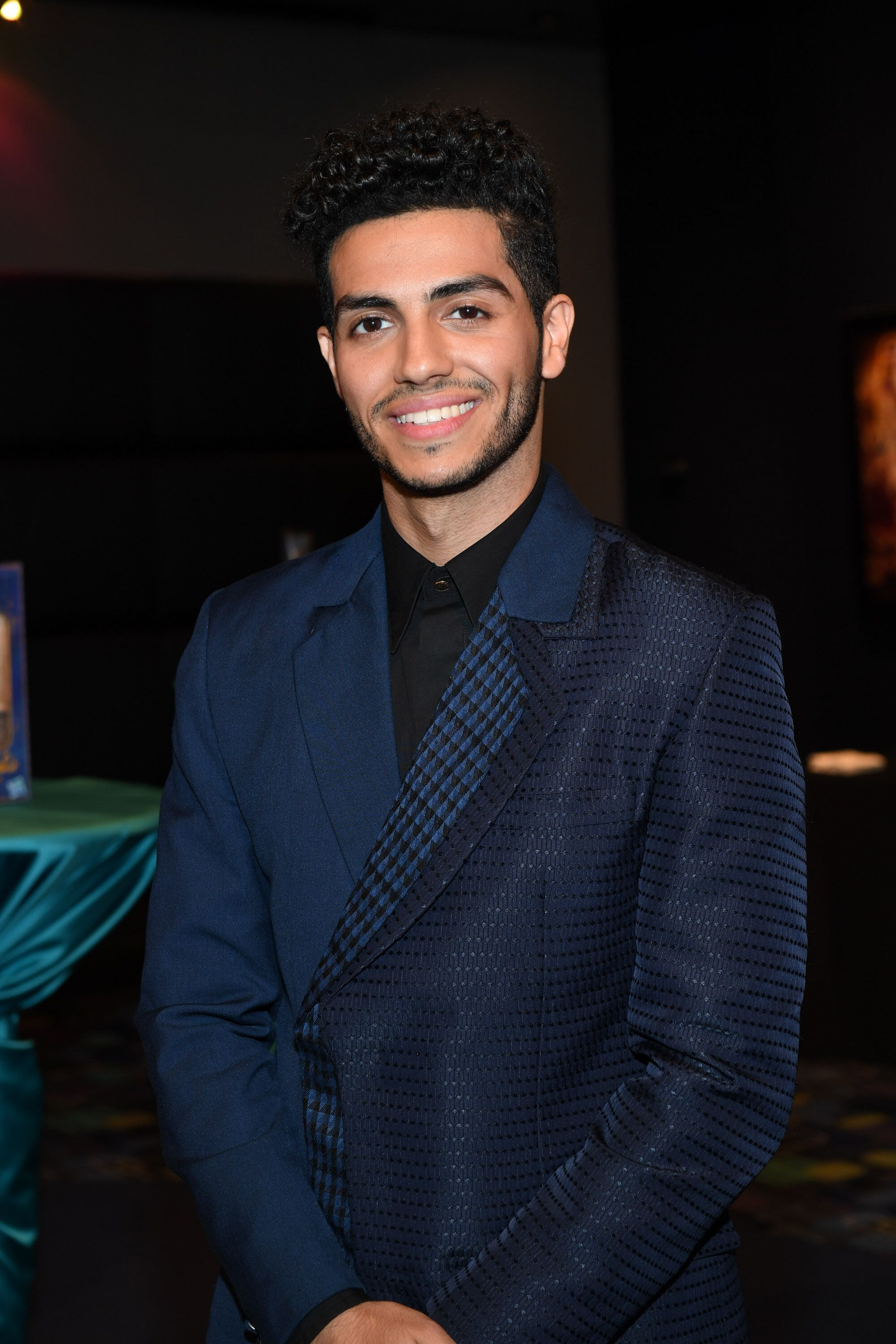 """""""Aladdin"""" Star's Wish: A Whole New World Of Diversity In"""
