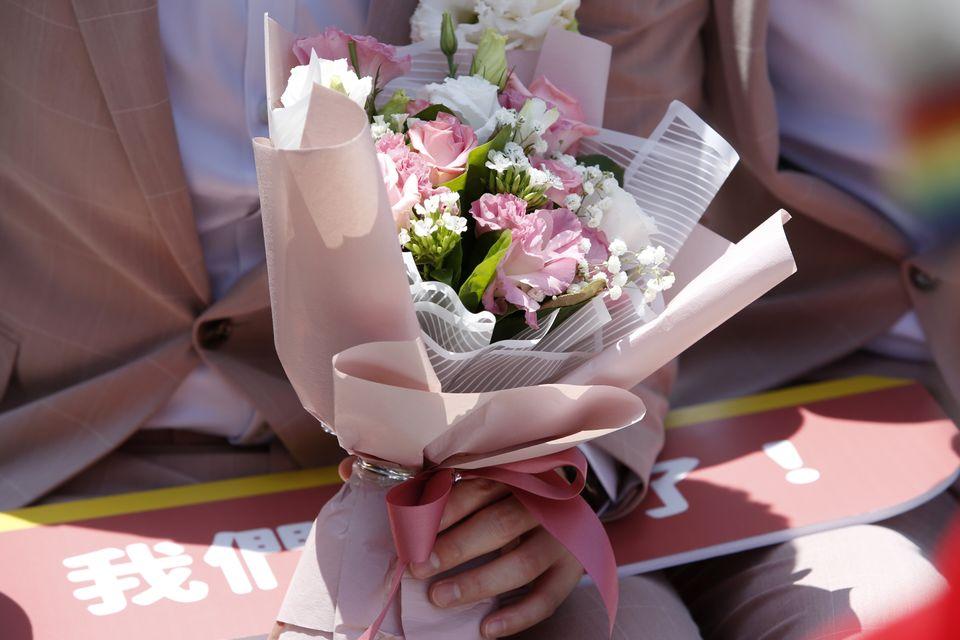 Casamento entre pessoas do mesmo sexo, em Taiwan, agora é reconhecido pela