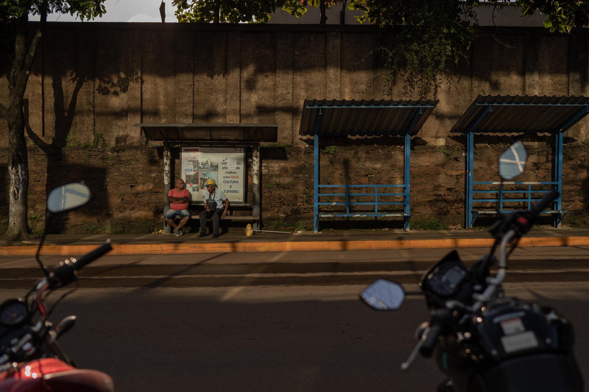 A cidade marcada para morrer em MG: Moradores vivem sob ameaça de rompimento de