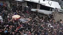 Parts Of Kashmir Still Under Curfew Two Days After Zakir Musa Was Killed In An