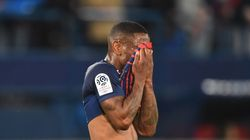 Caen relégué en Ligue 2, Dijon en barrage contre