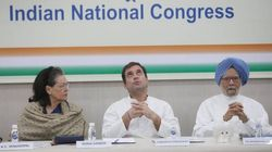 Congress Confirms It Rejected Rahul Gandhi's Offer To