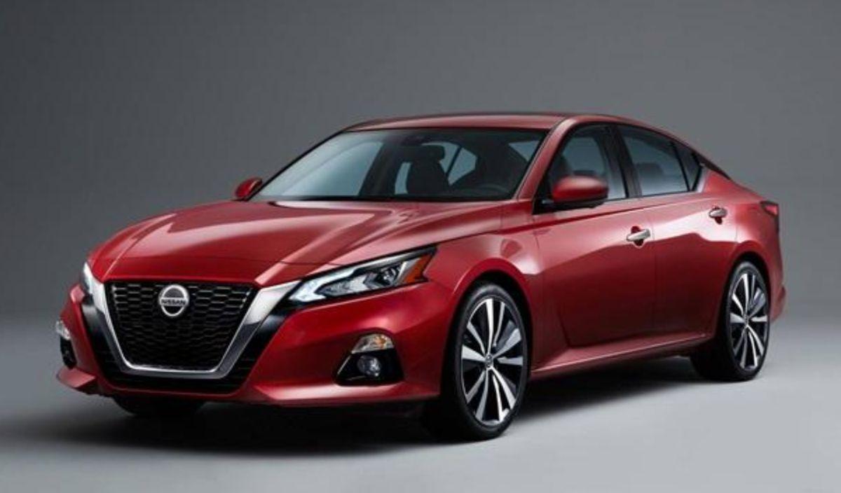 雖然台灣大型房車市場日漸式微,但隨著 Nissan Altima、Toyota Camry 加入,增添些許可看性。