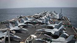 Το Ιράν μπορεί να βυθίσει τα αμερικανικά πολεμικά πλοία με «μυστικά όπλα», ισχυρίζεται Ιρανός