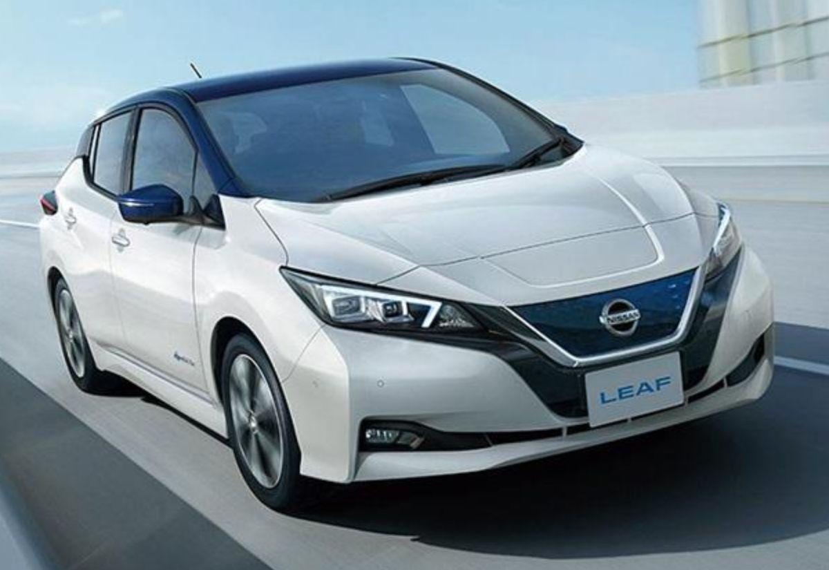 Nissan Leaf 屆時引進來台,初估售價約會在 150 萬左右。