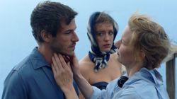 Na corrida pela Palma de Ouro, filme francês