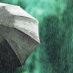 BMS : activité pluvio-orageuse sur l'Est du pays à partir de ce