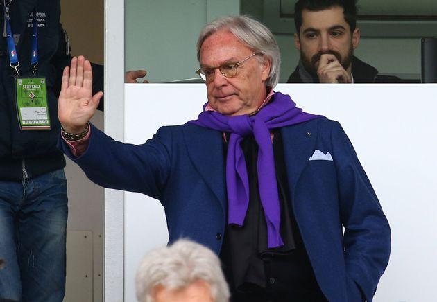 Anche la Fiorentina sarà