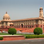 President Kovind Dissolves 16th Lok Sabha, Initiates Process For Forming Next