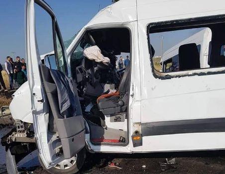 Tanger: Trois morts dans un grave accident de la