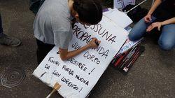 La Digos ferma Fiore e disinnesca il blitz fascista a San Lorenzo nel giorno del silenzio
