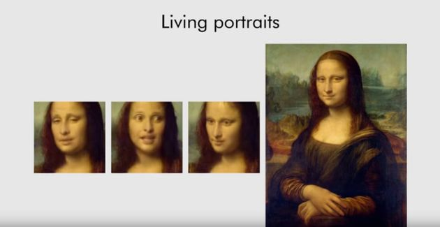 Samsung crea una Inteligencia Artificial que permite que los protagonistas de las fotos se