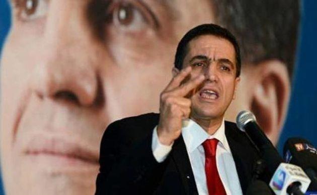 Abdelaziz Belaïd annonce le retrait de sa candidature pour la Présidentielle du 04