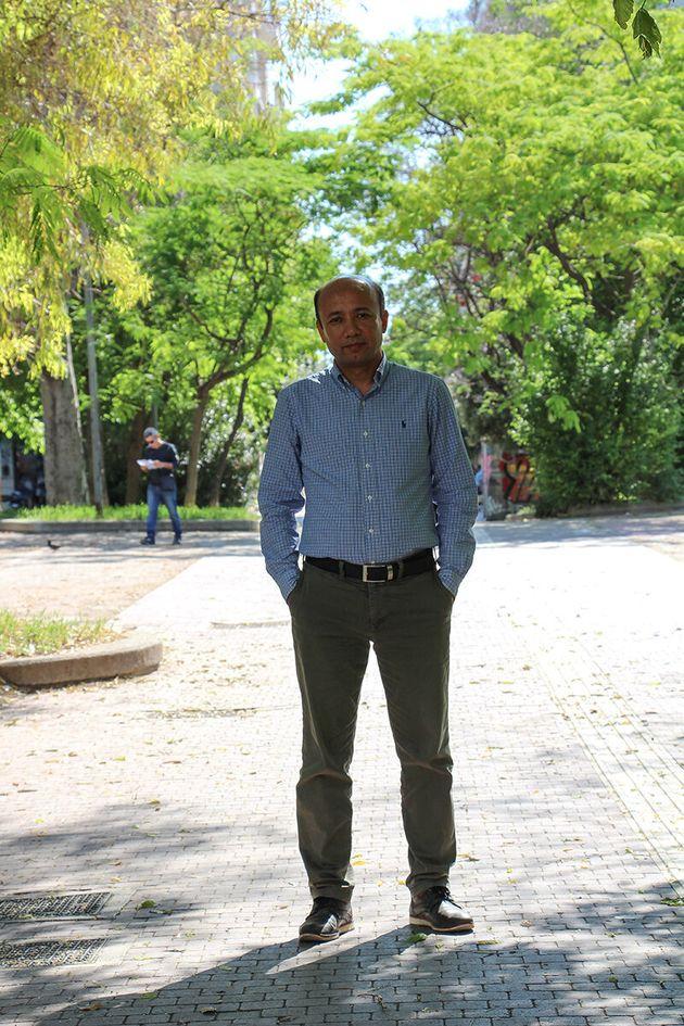 Γιονούς Μουχαμμαντί, ΣΥΡΙΖΑ: Χωρίς πολιτικά δικαιώματα, ποτέ και σε καμιά κοινωνία δεν είσαι