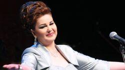 Mawazine: La diva syrienne Mayada El Hennawi remplacera Ziad Rahbani au théâtre Mohammed