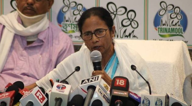 TMC Rejects Mamata Banerjee's Offer To Resign As West Bengal