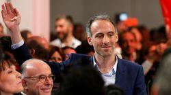 Raphaël Glucksmann offre un sursis fragile au Parti