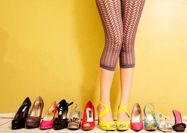 Les 10 tendances hot de chaussures d'été pour