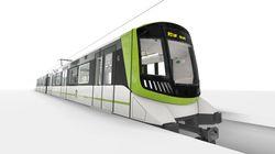 Prolongement du REM: Legault exige l'achat de trains du