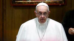 Le Pape persiste et compare à nouveau l'avortement au recours à un