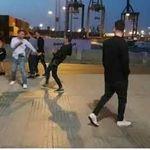 Quattro italiani arrestati per una rissa in Spagna, grave la