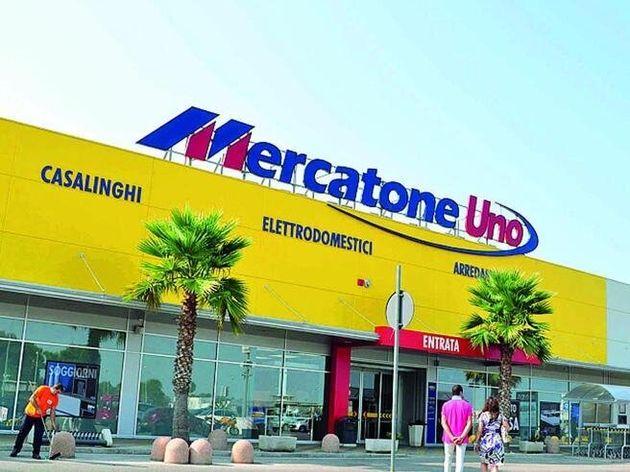 Ιταλία: Λουκέτο στα 55 καταστήματα της Mercatone Uno - Αλλά δεν το 'παν ποτέ στους