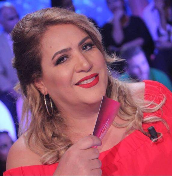 À la rencontre de Naïma El Jeni: le parcours d'une icône