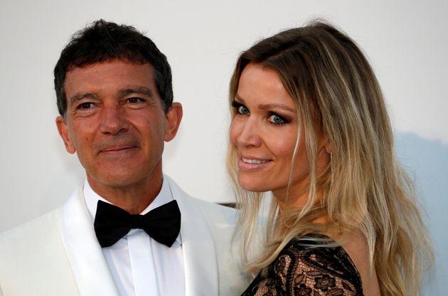 Antonio Banderas, premio a mejor actor en Cannes por 'Dolor y