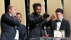 Avec son Prix du Jury, Ladj Ly veut interpeller Macron sur les violences