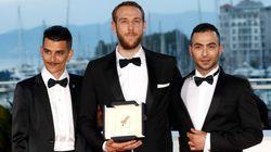 Φεστιβάλ Καννών: Χρυσός Φοίνικας για την ταινία μικρού μήκους του έλληνα σκηνοθέτη Βασίλη