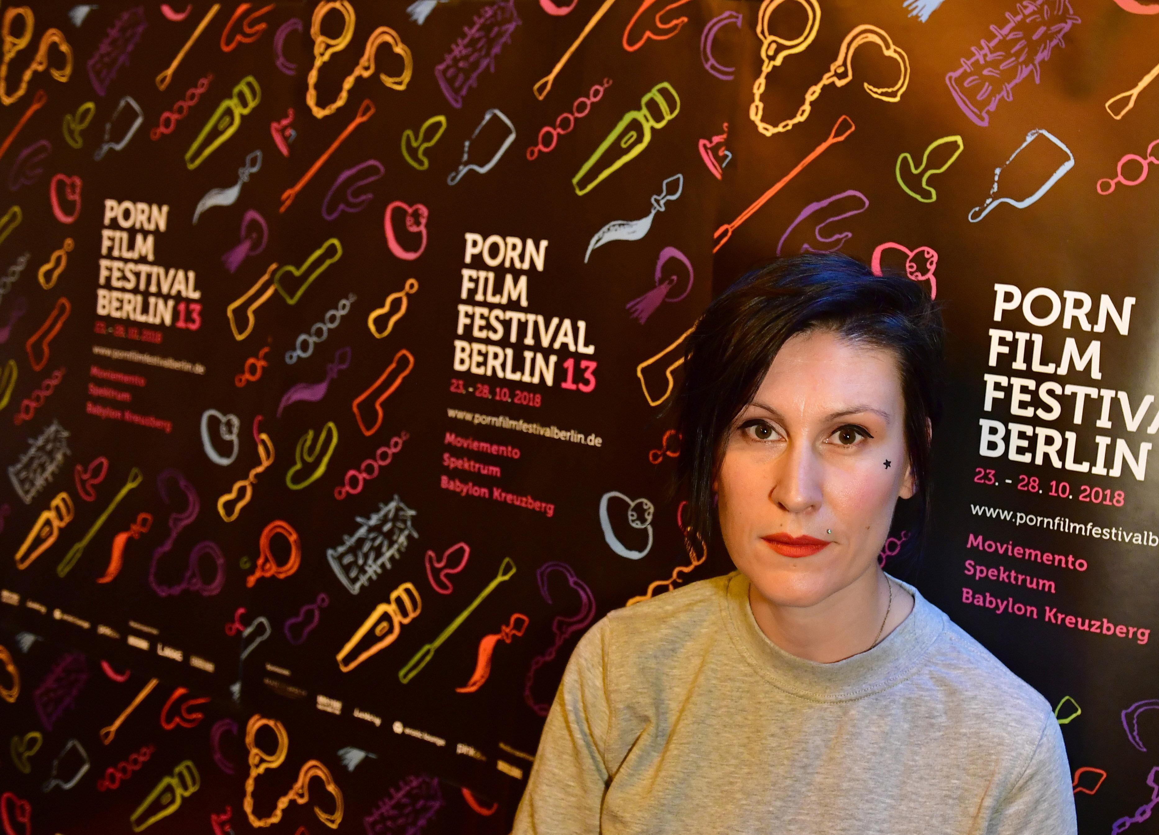 """Ovidie raconte son expérience du Festival de Cannes pour tenter d'expliquer la polémique """"Mektoub My Love"""""""