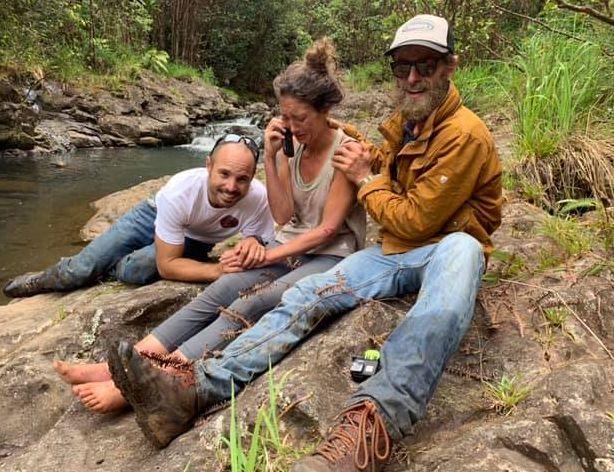 「私は生きることを選んだの」ハワイの森林で行方不明になった女性 2週間生き延び、無事に見つかる