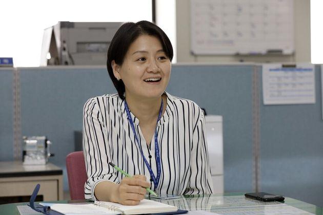 '경찰젠더연구회' 주명희 경정이 '여경 무용론'에 대해 전한