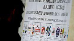 Στις κάλπες για τις ευρωεκλογές οι πολίτες 21 χωρών της