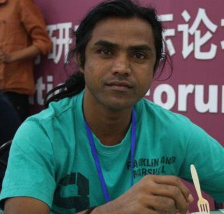 Adivasi Teacher Arrested For Facebook Post On Right To Eat