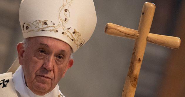 Πάπας Φραγκίσκος: «Εκτελεστές» οι γιατροί, εντολείς οι γυναίκες που κάνουν