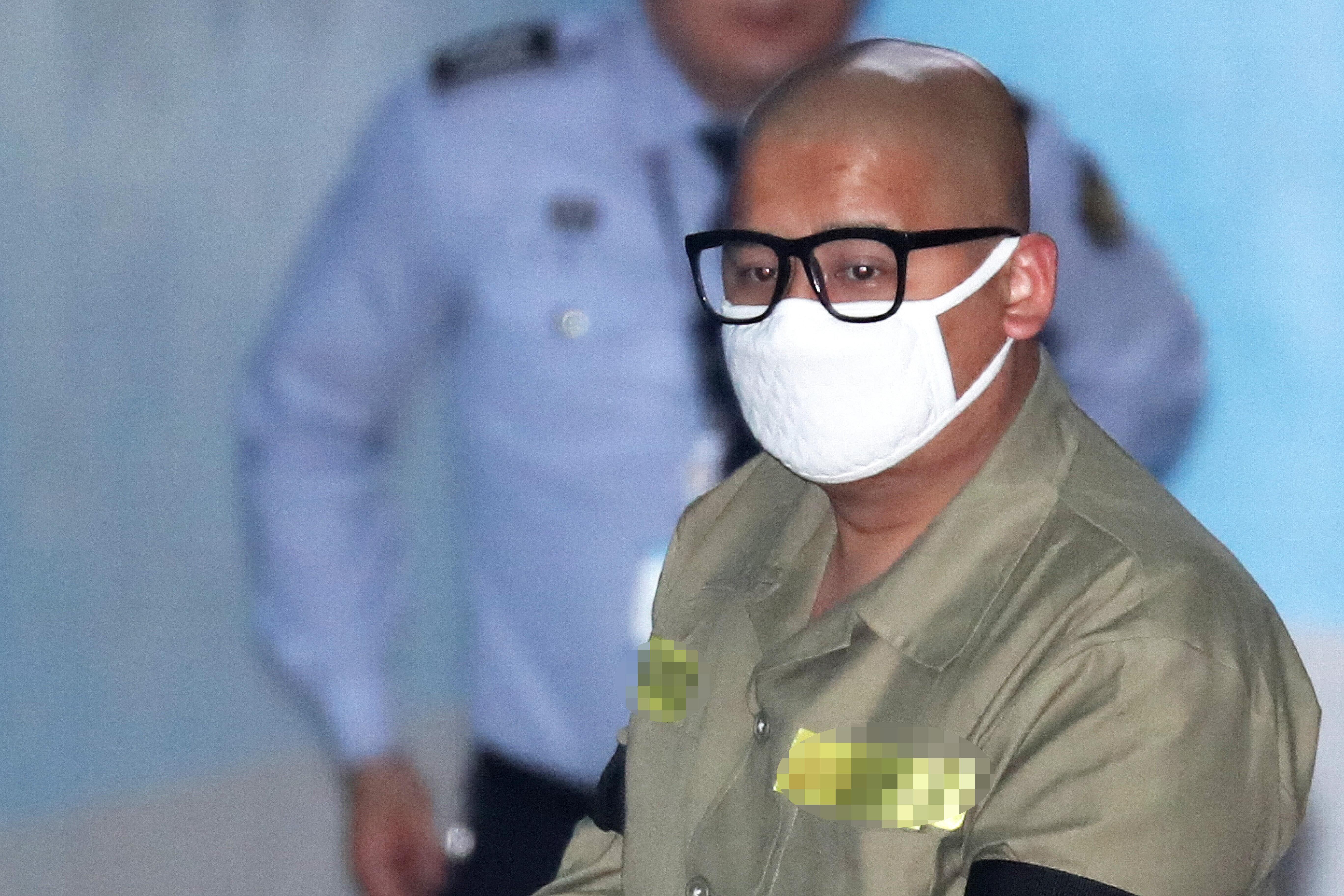 """법원, """"경찰 부실 대처로 이영학 피해자"""