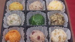 광주시가 '주먹밥'을 광주대표음식으로 선정한