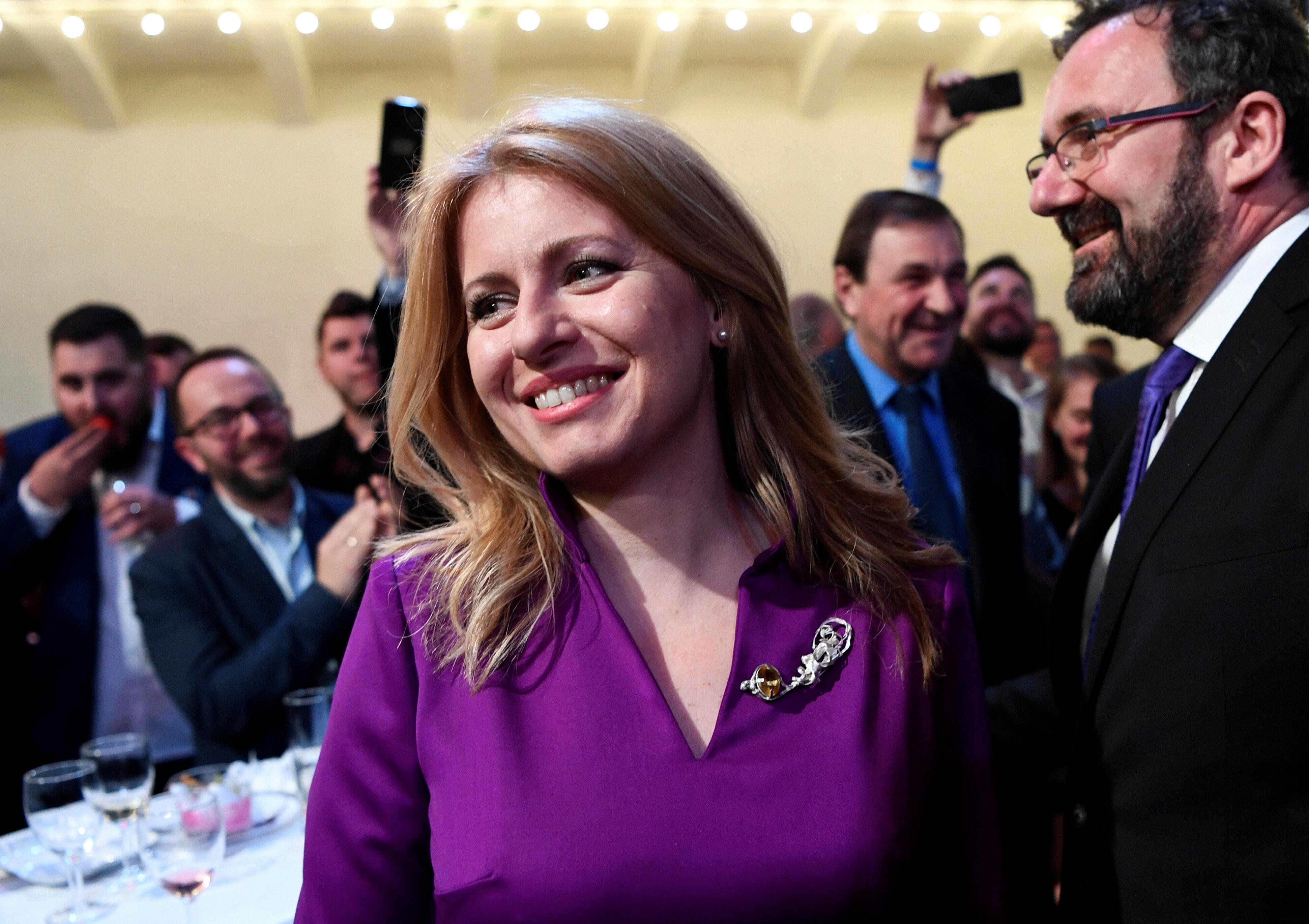 Europee 2019, in Slovacchia gli exit poll premiano la coalizione