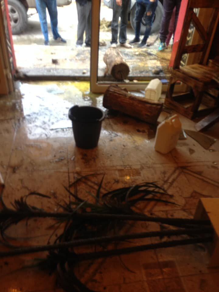 Le ministère de l'Intérieur a-t-il minimisé une attaque salafiste contre un café ouvert la journée à