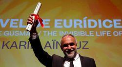 Le cinéaste Karim Aïnouz remporte le Prix
