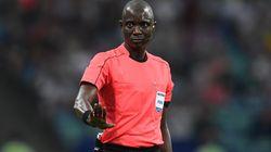 LDC d'Afrique: Bakary Gassama arbitrera la finale retour