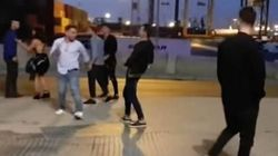 4 studenti italiani arrestati dopo una rissa a Cadice. Grave un ragazzo spagnolo. Il pestaggio in un video