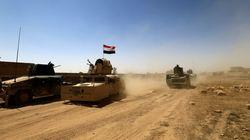 Trois Français condamnés à mort en Irak pour appartenance à