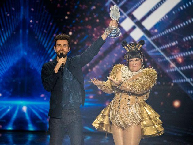 Eurovision 2019 όπως...Ευρωεκλογές: Ανάμεσα στις σκοπιμότητες και τον