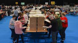 Δημοψήφισμα στην Ιρλανδία: Το συντριπτικό «Ναι» απελευθερώνει επιτέλους τα
