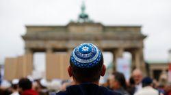Berlino mette in guardia gli ebrei dal