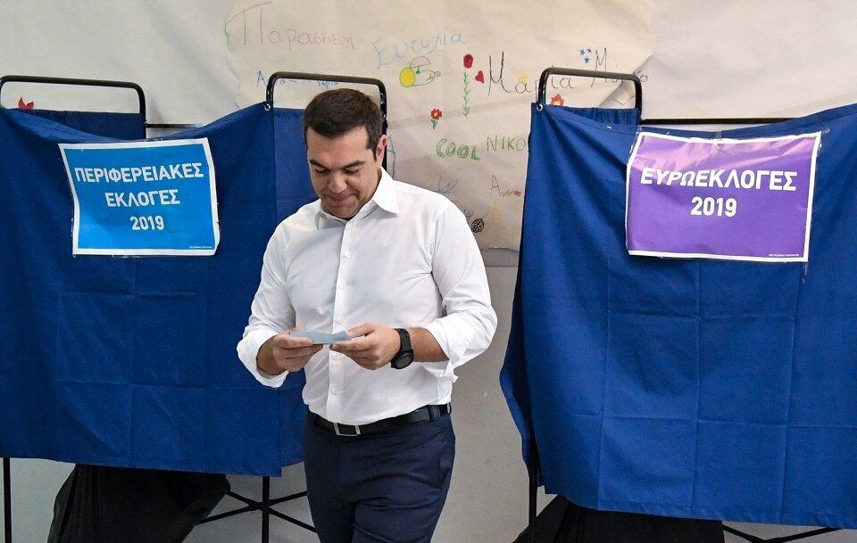 Εθνικές εκλογές τον Ιούνιο αν η διαφορά υπέρ της ΝΔ ξεπεράσει τις 5