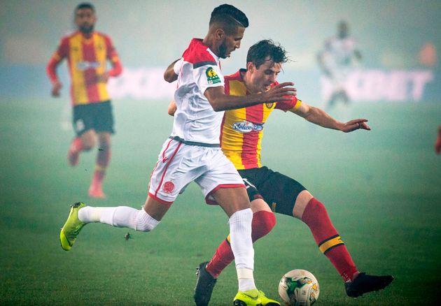 Le Wydad de Casablanca saisit la CAF pour mauvais