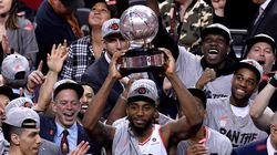 Toronto Raptors Make History With Ascent To NBA
